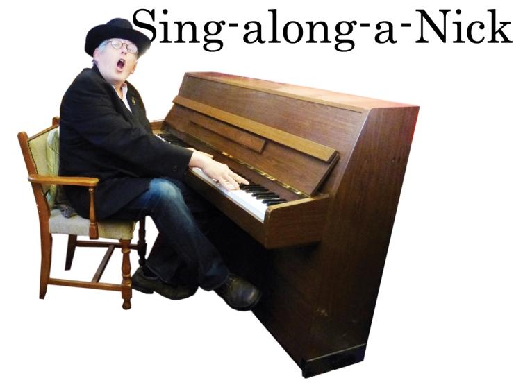 Sing-along-a-Nick